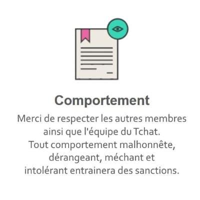 Règles du Tchat Gratuit de Rencontre-Ephémère.eu